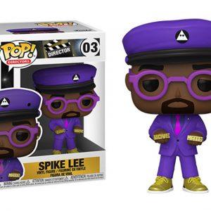 Spike Lee Funko Pop Vinyl